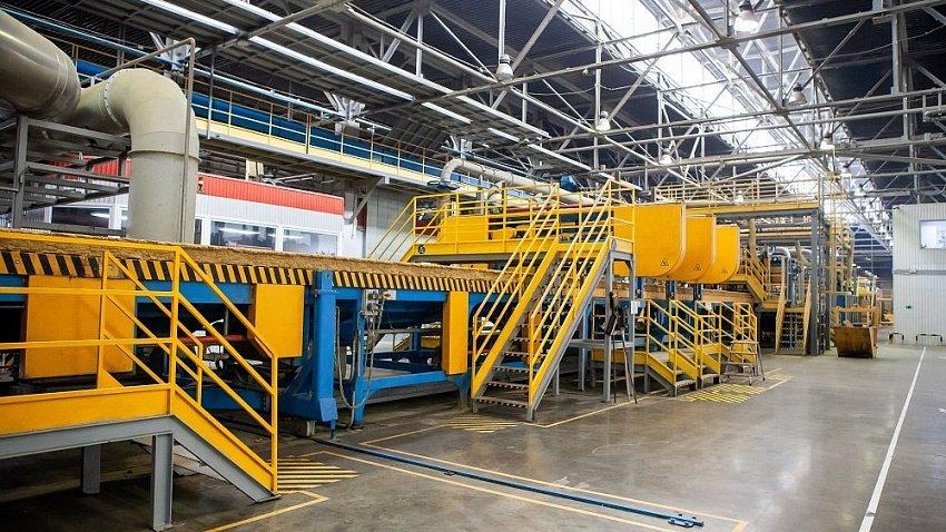 «Завод ТЕХНО» инвестирует в технологию очистки выбросов еще 52 млн рублей