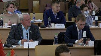 Депутаты Миасса одобрили отчёт финансового управления