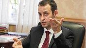 Дмитрий Агеев: «Особое внимание — социально значимым госконтрактам»