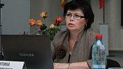 Элла Никитина покинула пост начальника жилищной инспекции Челябинской области
