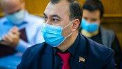 Челябинскому бизнесмену Арману Аракеляну продлили срок домашнего ареста