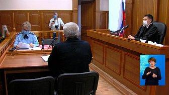 Расследование дела Александра Виноградова завершено