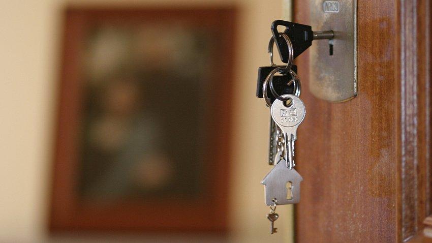 В Челябинской области самый маленький размер ипотеки в России