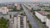 На Комсомольском проспекте появится выделенная полоса для общественного транспорта