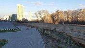 Проблемный перекресток насеверо-западе Челябинска клету оборудуют светофором