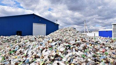 В Челябинской области построят промпарк по переработке пластика