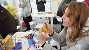 Праздничная программа «Пасхальный перезвон» состоялась вЧелябинске