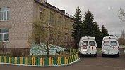 В Челябинской области сотрудники ДПС выявили пьяного водителя «скорой»