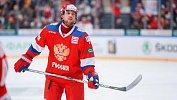 Егор Яковлев станет капитаном сборной России начемпионате мира