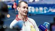 Никита Павлов стал первым медалистом отЧелябинской области начемпионате России покикбоксингу