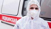 На Южном Урале сто человек выписались избольниц после COVID-19