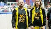 Челябинка Анастасия Букина стала чемпионкой России покикбоксингу