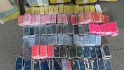 Челябинская таможня пресекла ввоз поддельных чехлов для телефонов