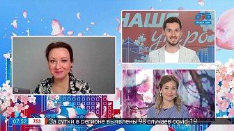 Гость на связи — Федеральный проект «Вспомним» в Челябинске