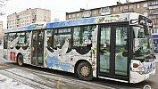 На Комсомольском проспекте в Челябинске появятся «выделенки» для автобусов