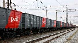 С начала 2021 года погрузка на железной дороге в Челябинской области составила 13 млн тонн