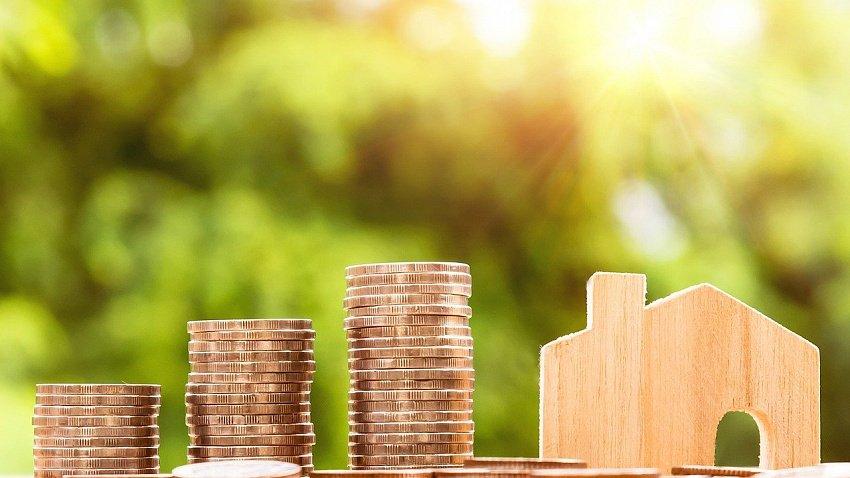 В Челябинской области в 1,5 раза вырос объем ипотечных кредитов