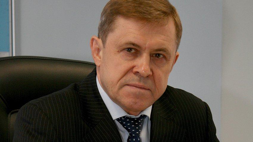 На челябинском заводе «Трубодеталь» сменили директора
