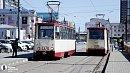 В Челябинске определились с подрядчиком по ремонту трамвайных переездов