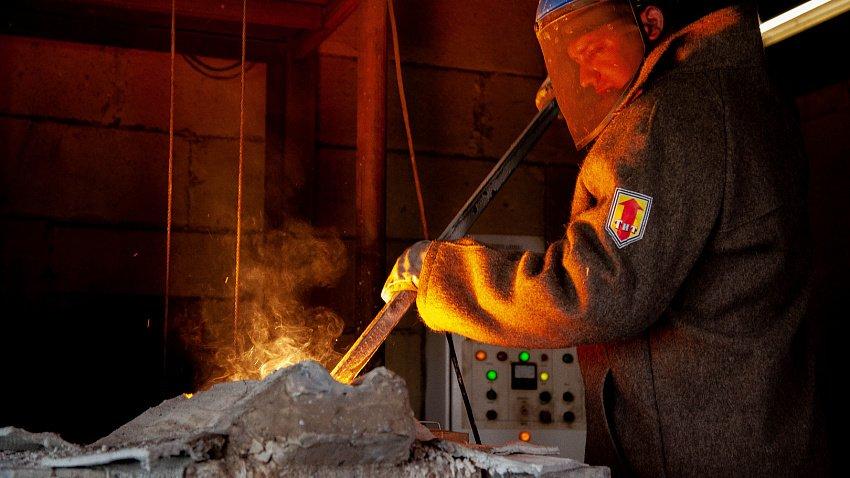 Челябинская область в числе лидеров УрФО по росту индекса промышленного производства