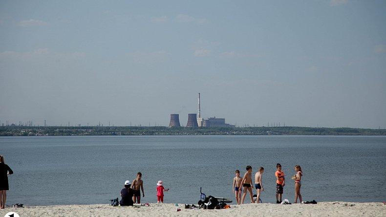 Жаркий май: какие челябинские пляжи готовы ксезону