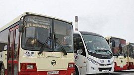 С автовокзала у дворца спорта «Юность» перенесли все рейсы