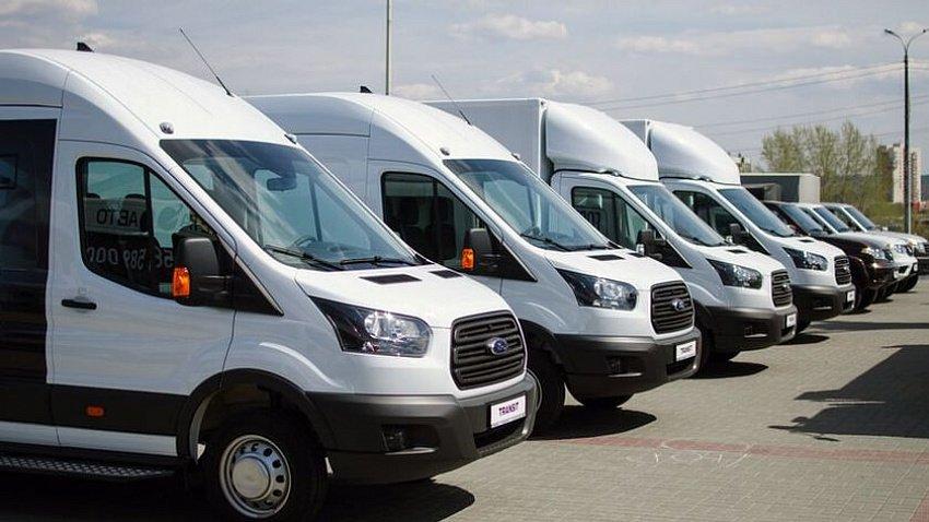 В Челябинске проведут «Уральский автосалон» и Транспортный конгресс