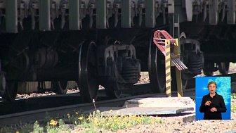 Поезд насмерть сбил мужчину