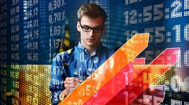Интервью в студии Business FM: фестиваль, посвященный Дню российского предпринимательства