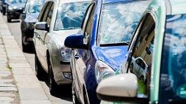 Продажи автомобилей в Челябинской области выросли в два раза