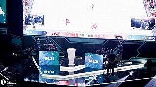 Спорт миллениалов: рассуждения окиберспорте ифинале чемпионата России вЧелябинске