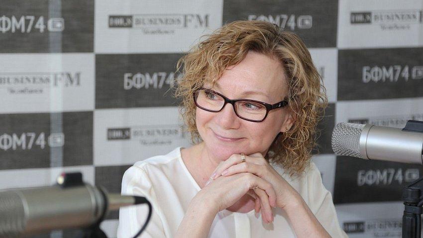 Ирина Казанцева: «Наибольший интерес у бизнеса вызывают микрозаймы»
