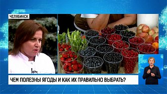 Чем полезны ягоды и как их правильно выбрать?