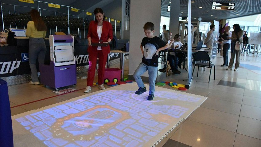 Челябинская IT-компания признана одной из лучших в сфере цифрового образования