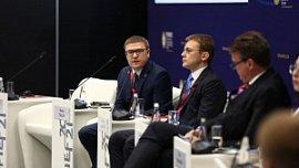 Алексей Текслер предложил ввести для промышленников ипотеку под 2-3%