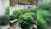 В Магнитогорске обнаружили около 35 килограммов наркотиков