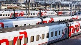 Из Челябинска на юг России запустят дополнительные поезда