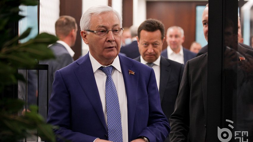 Суд закрыл дело о банкротстве компании семьи депутата заксобрания Челябинской области