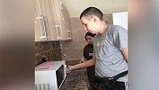 Челябинцы с ментальными нарушениями завершили курс соцадаптации втренировочной квартире