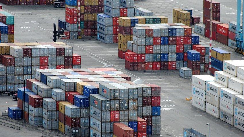 Экспорт из Челябинской области вырос на 61%