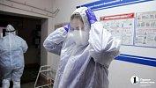 В Челябинской области изковидных госпиталей выписали 121пациента