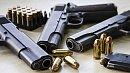 Жители Кусы пойдут подсуд заизготовление ипродажу огнестрельного оружия