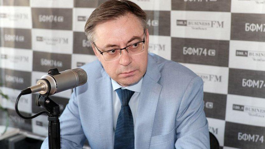 Владислав Смирнов: «Численность трудовых мигрантов сократится на 60 тысяч человек»