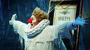 Челябинский спектакль Spocky Noki победил нафестивале «Ирбитские подмостки»