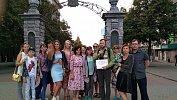 В Челябинске стартуют бесплатные пешеходные экскурсии