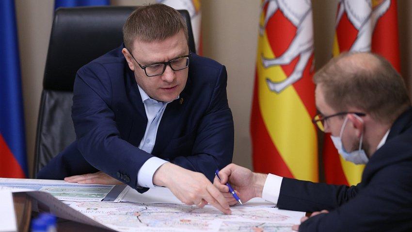 Трассу Челябинск — Екатеринбург расширят до четырех полос в 2022 году