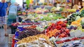 Челябинская область на втором месте по росту оборота розничной торговли в УрФО