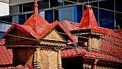 Центр Челябинска может стать «историческим»