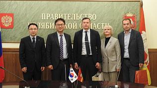 Две корейские компании ведут переговоры построительству заводов электромобилей вЧелябинской области