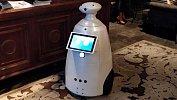 В челябинской библиотеке появится робот-экскурсовод